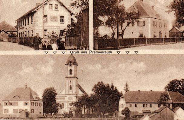 Premenreuth 1919