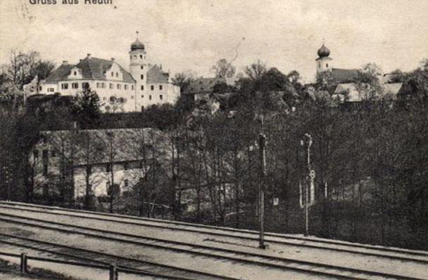 Reuth 1909