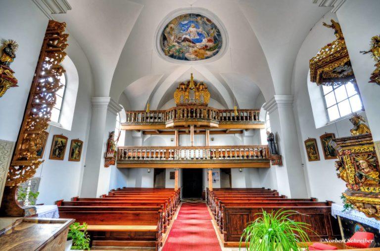 Reuth Katharinenkirche